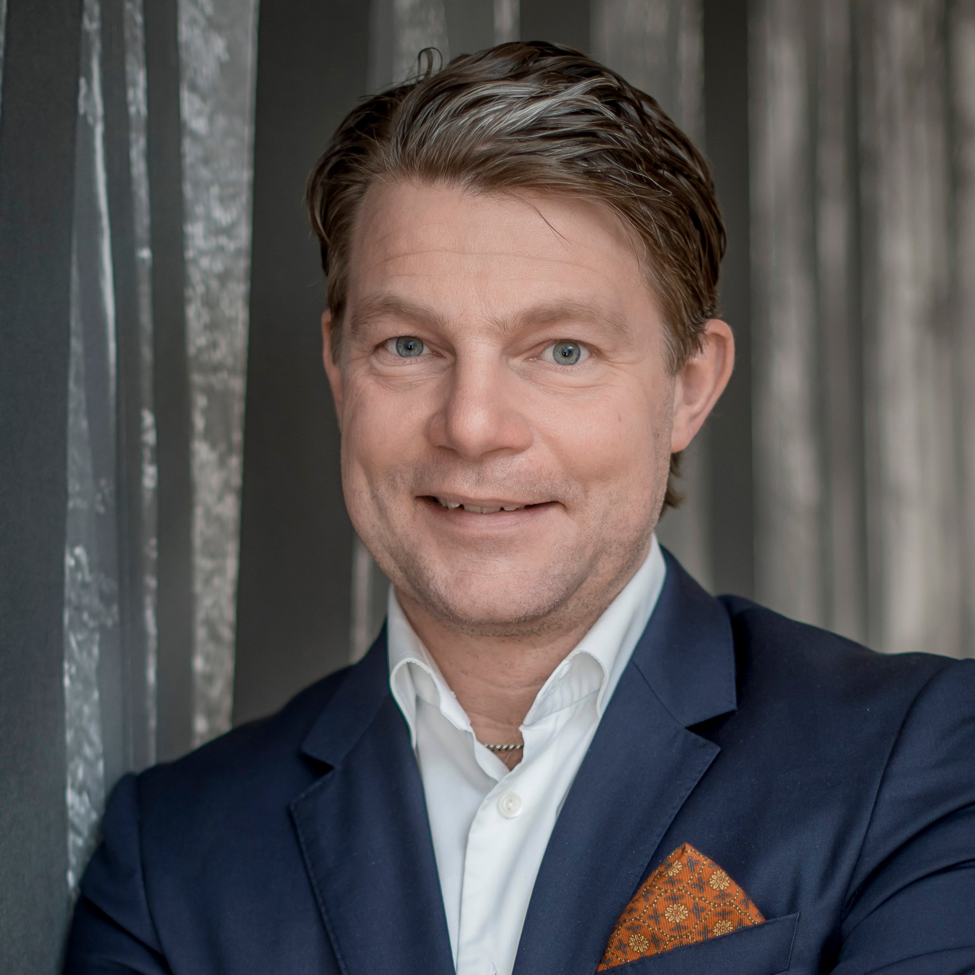 Peter Javestad