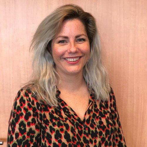 Ingeborg Lagendijk